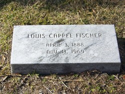 Louis Cappel Fischer