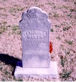 Elminia E. Baker