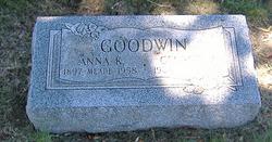 Anna K. <i>Meade</i> Goodwin