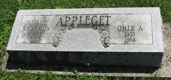 Omer A. Appleget