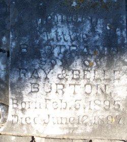 Bertrane Burton