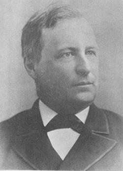 Franklin Benjamin Gowen