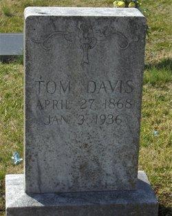 Thomas Newton Tom Davis