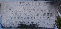 Earl Murphey