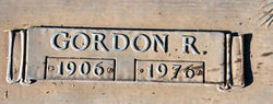 Gordon Redden Blanton