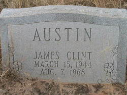 James Clint Austin