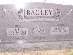B L Bagley