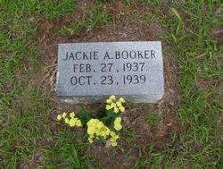 Jackie Arthur Booker