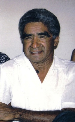 Guillermo Canessa Garc�a