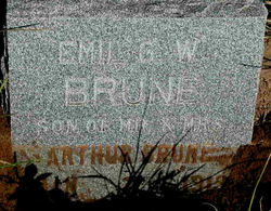 Emil G. W. Brune