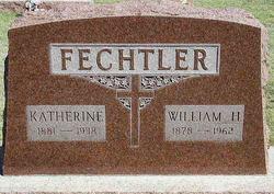 Katherine <i>Brune</i> Fechtler