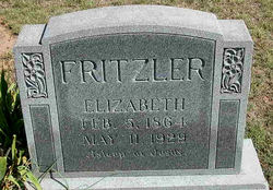 Elizabeth Fritzler