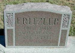 Fred John Fritzler