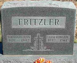Gottfread Fritzler