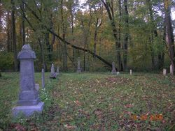 Old Butterfield Cemetery