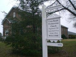 Cross Roads Presbyterian Church Cemetery