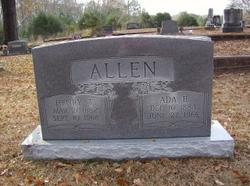 Henry Tolar Allen