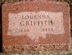 Louanna <i>Trout</i> Griffith