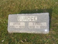 Artie Burdge