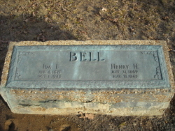 Henry Harrison Bell