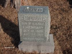 Loyd W. Eikenbary