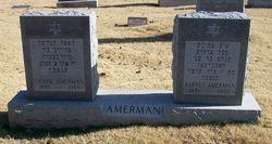 Barney Amerman