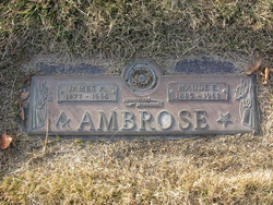 James A. Ambrose