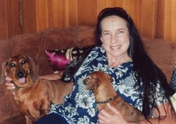 Dr Susan Lynne Dobbs
