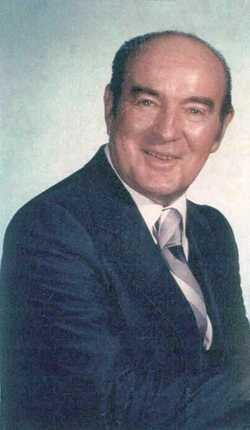 John Nelson Bowers