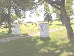 Willow City Memorial Cemetery