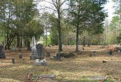 Old Ebenezer Church Cemetery