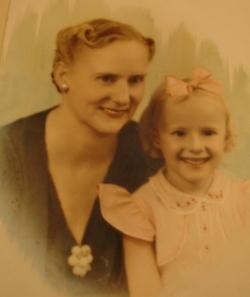 Dorothy Carolina <i>Mahan</i> Harris