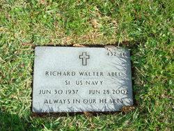 Richard Walter Abel