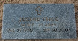 Eugene Trigg