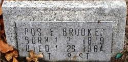Rosie Brookes