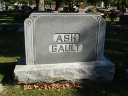 Ellis S Ash