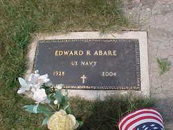 Edward R. Abare