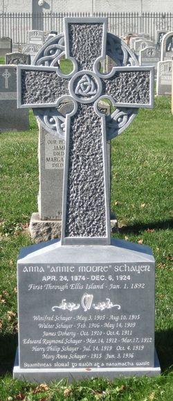 Mary Anne Schayer