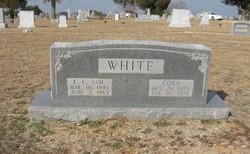 Cora Angeline <i>Lampman</i> White