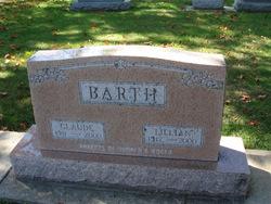 Lillian E. <i>Hildebrand</i> Barth