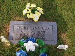 Terry Lynn Cox