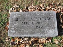 Milo Castholm