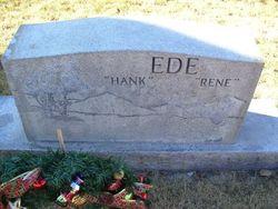 Hank Ede