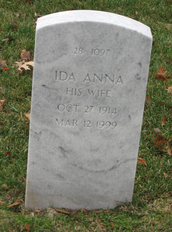 Ida Anna <i>Ludwig</i> Blackmer