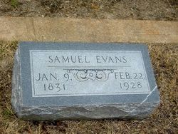 Samuel Evans
