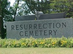 Resurrection Cemetery & Mausoleum