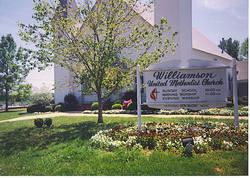 Williamson UMC Cemetery