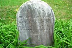 Benneville C. Reish