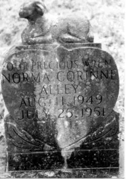 Norma Corrine Alley