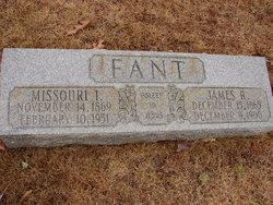 James R. Fant